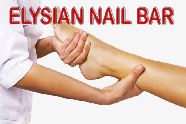 Nail salon Las Vegas, Nail salon 89123, Elysian Nail Bar