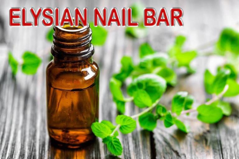 Nail salon Las Vegas, Nail salon 89123, Elysian Nail Bar